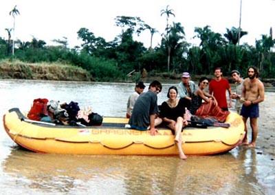 venezuela_raft