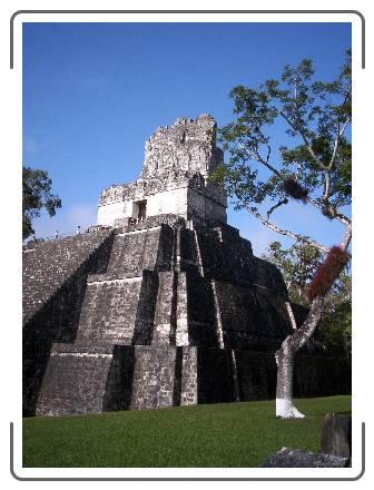 Tikal;