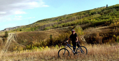 Rick-bike