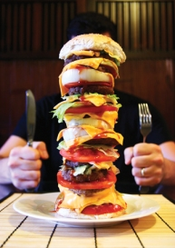 Image result for glutton