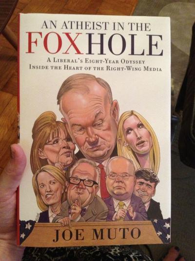 FOXholes