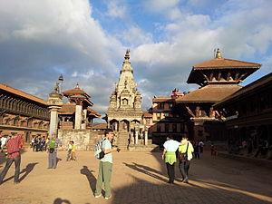 Bhaktapur_Durbar_Square
