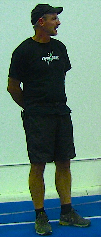 Coach Rick