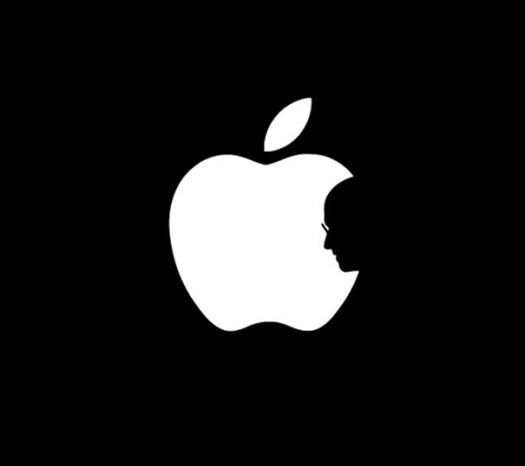 apple-logo-steve-jobs-silhouette