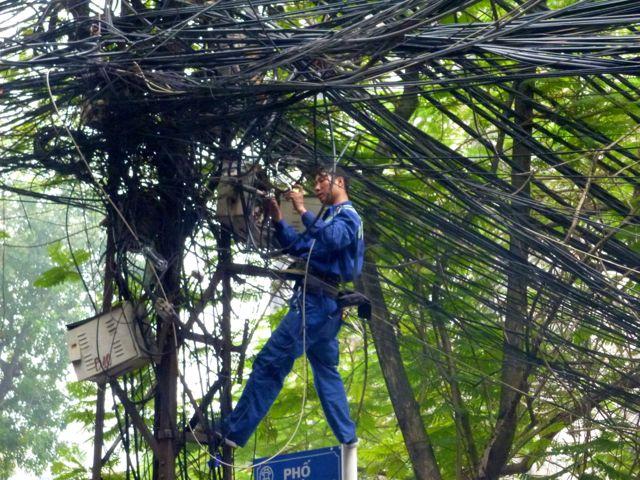wiring Hanoi