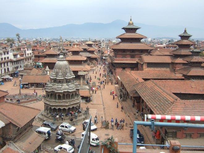 Nepal_Patan_Mangal