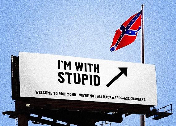 flag controversy