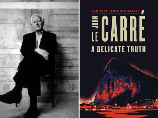 John-Le-Carre-A-Delicate-Truth