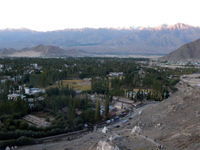 Ladakh Marathon 3