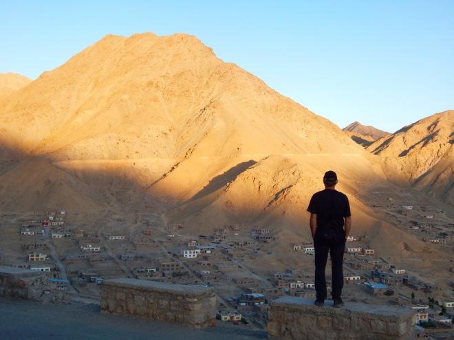 Rick Ley Ladakh