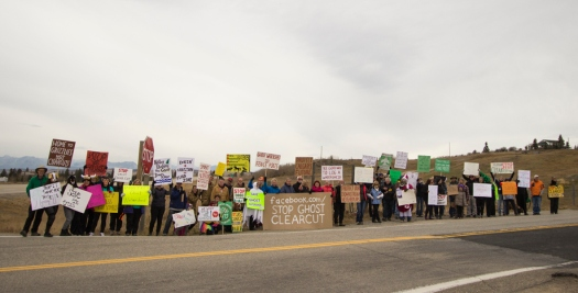 2michael-glaser-stop-ghost-clearcut-protesters