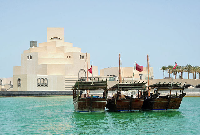 Islamic_Museum_of_Art_and_Dhows_(7118493733)