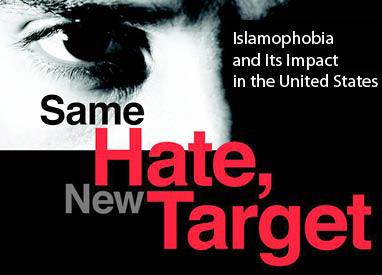 same hate new target