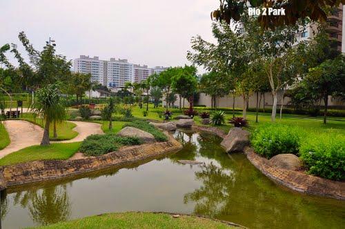 Rio2 park