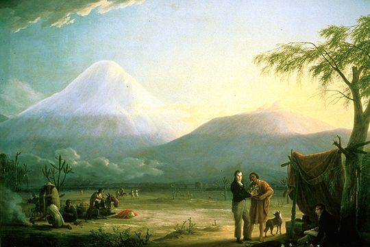 Ecuador 1810