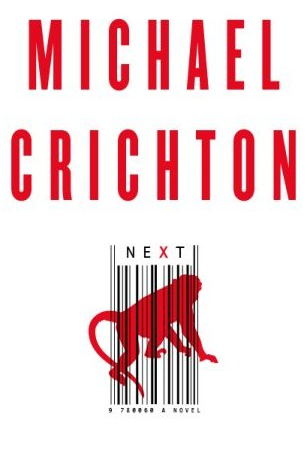 Chrichton NEXT