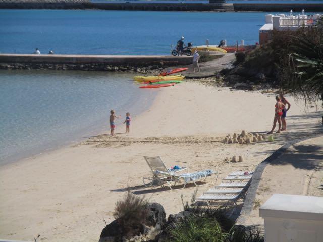 Grotto Resort, Bermuda