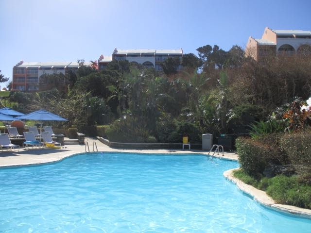 Grotto Resort, Bermuda