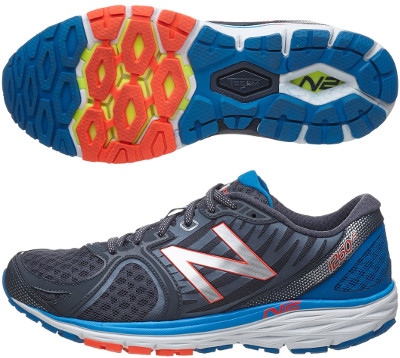 New Balance 1260 running shoes |