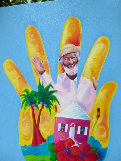 farewell Bermuda