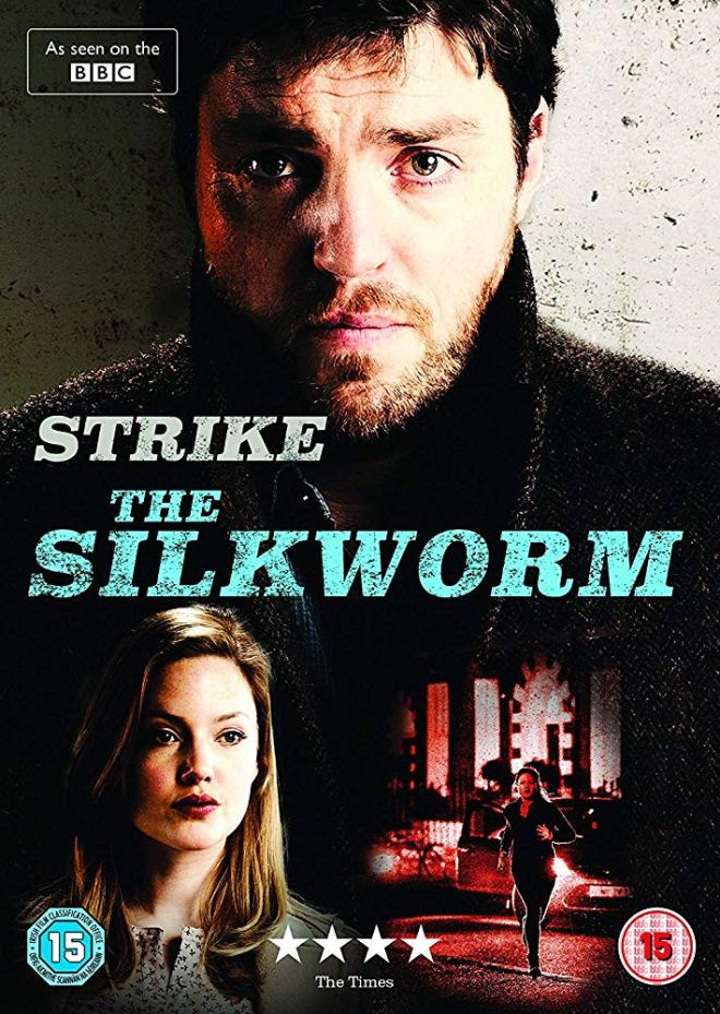 Strike Tv Series